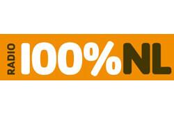 100p NL logo