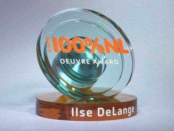 Award Ilse de lange
