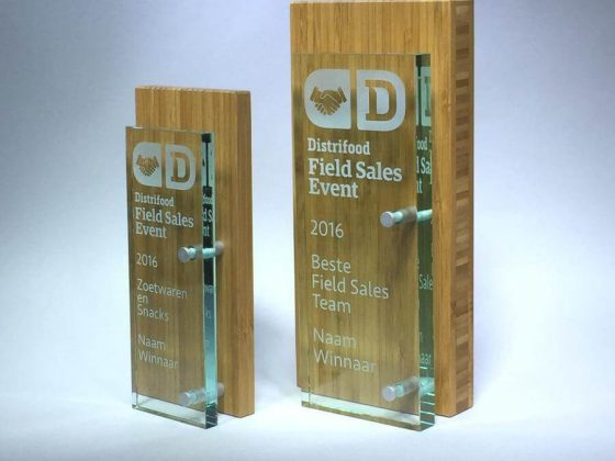 Distrifood Field Sales Event Awards